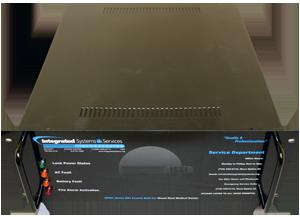 ISPEC BOX 010XX