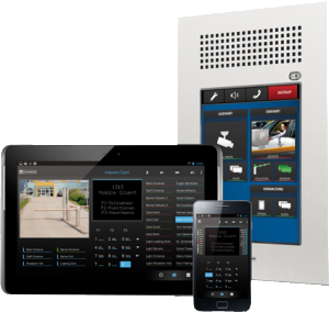 Intercom Telephone Entry Systems Integrated Systems Services